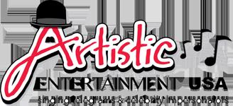 Artistic Entertainment USA